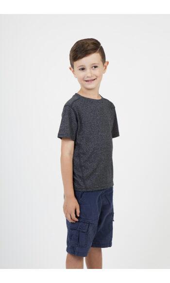 Kids Heather T-shirt