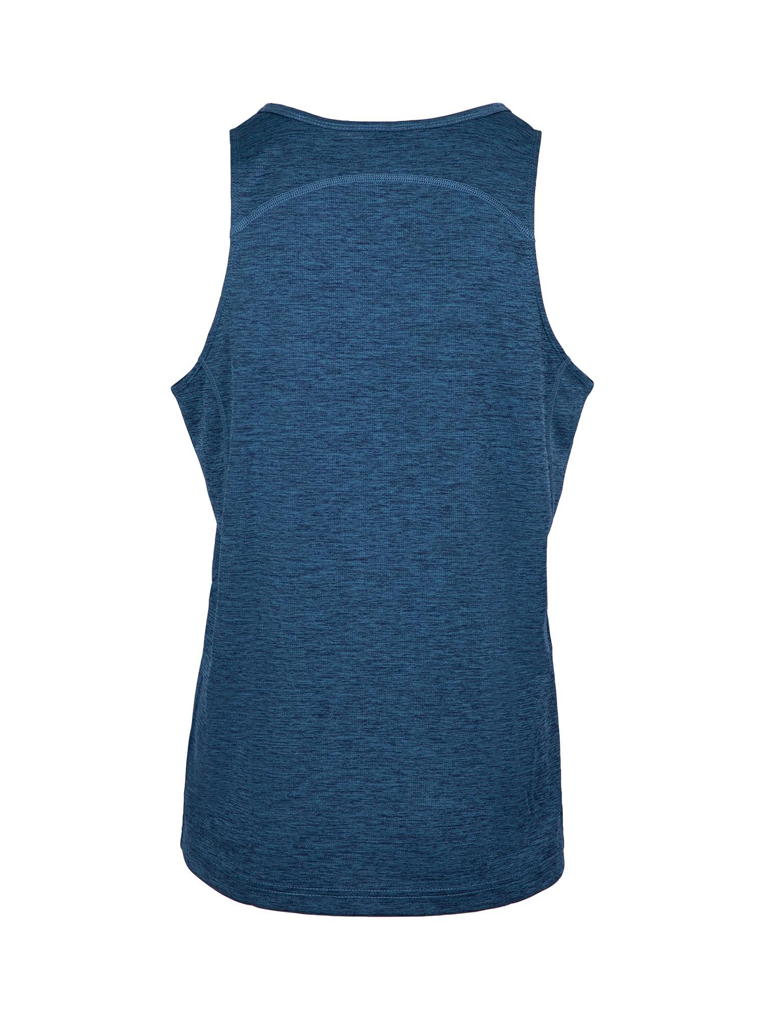 Men's Challenger 100% polyester Singlet