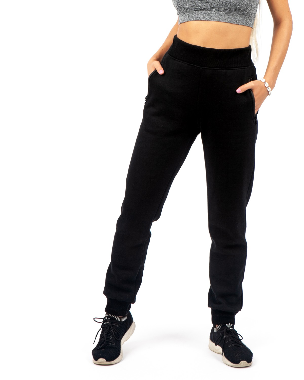 Ladies' Stance Brushed Fleece Pants