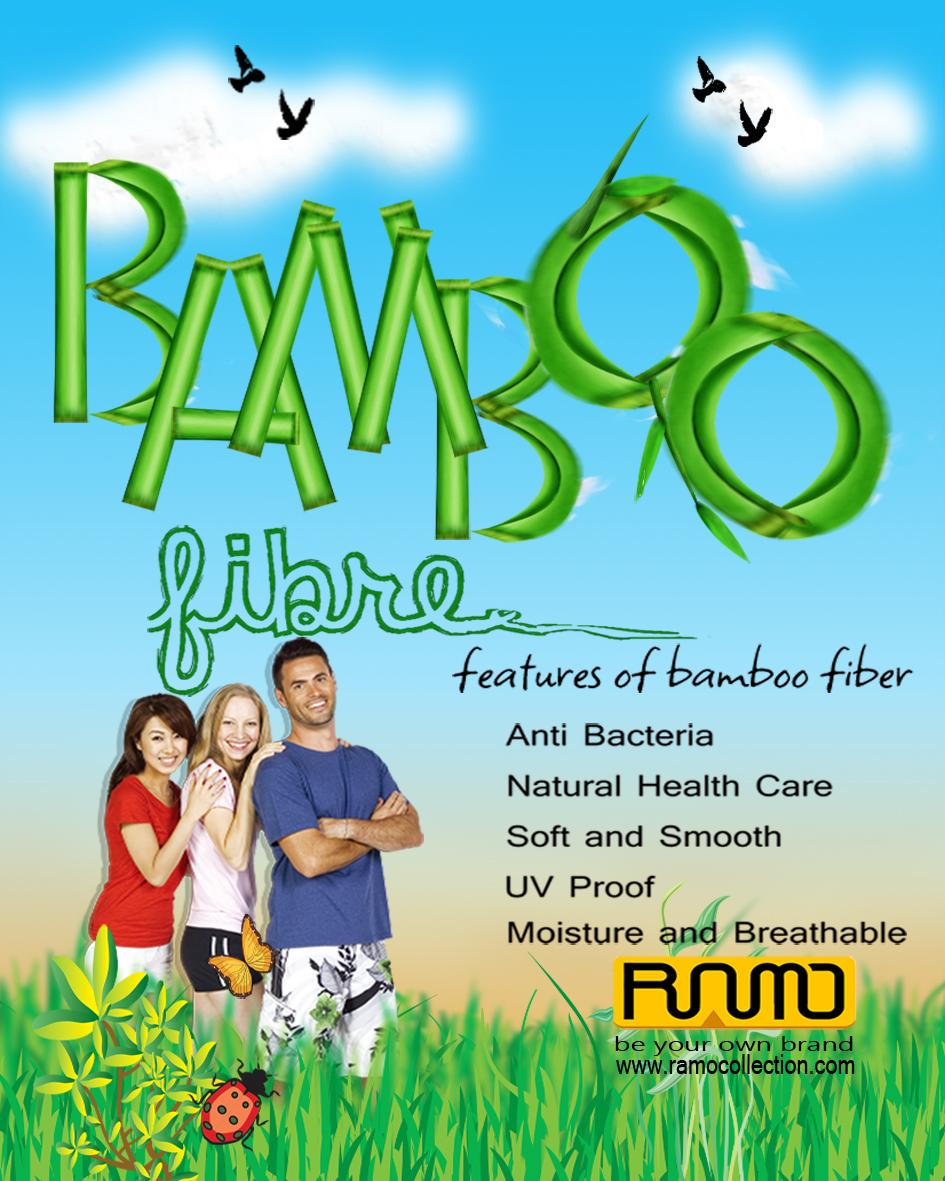 Bamboo Fitness Towel