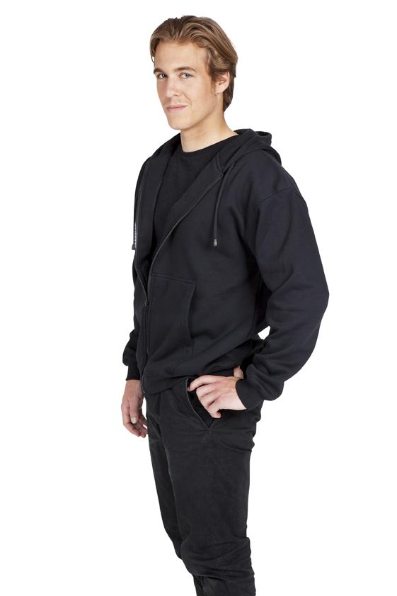 Mens Zip Hoodies with Pocket